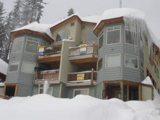 Highlander D - Big White vacation rentals