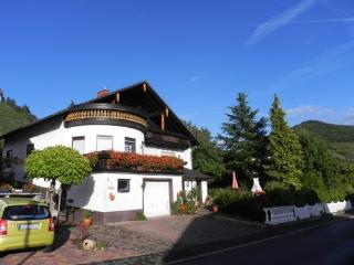 Vacation Apartment in Ockfen - 915 sqft, very beautiful, quiet, spacious (# 2281) - Ockfen vacation rentals