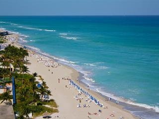 O. Point (2BR 2BA) Oceanfront! - Miami Beach vacation rentals