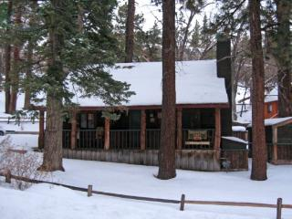 Angel Bear - 2 Bedroom Vacation Rental in Big Bear Lake - Big Bear Lake vacation rentals