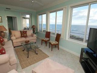 3401 SeaCrest - South Carolina Island Area vacation rentals