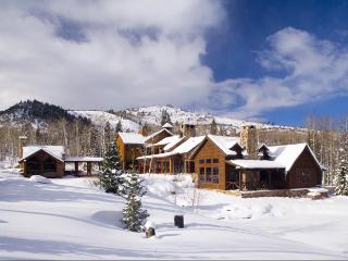 White Pine Home - Canyons vacation rentals