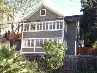 Elegant Silver Lake Craftsman 2BR w Deck and Views - Los Angeles County vacation rentals