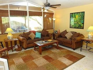 Two Bedroom, Foothills Town Home with Mountain Views - Tucson vacation rentals