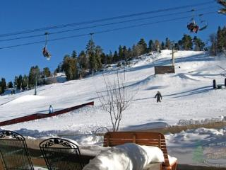 Bear Ski In Ski Out - 2 Bedroom Vacation Rental in Big Bear Lake - Big Bear Lake vacation rentals