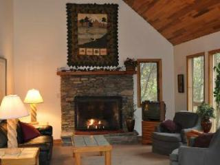 River View Cedar Cabin the Woods - The Treehouse - West Virginia vacation rentals