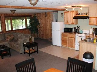 Crabapple VR Lower - Sitka vacation rentals