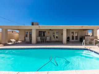 Home with Guest House & Pool - Lake Havasu City vacation rentals
