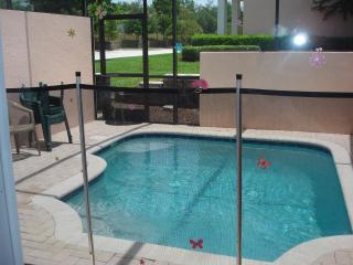 Disney area Townhome with private pool & 40 - Kissimmee vacation rentals