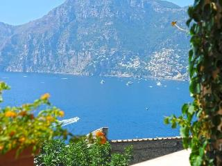 Casa Santacroce 1 - a view like a postcard - Amalfi Coast vacation rentals