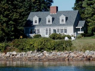 Dockside's Captain's Quarters - York vacation rentals