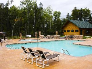 Whitefish Chain Reunion Lakeview Kayak Cottage - Minnesota vacation rentals