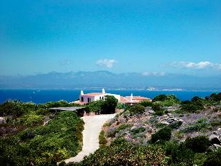 Villa on Sardinia with a Private Pool and Beautiful Views - Villa Santa Teresa - Santa Teresa di Gallura vacation rentals