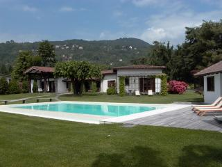 Lake Maggiore Villa Walking Distance to Town - Villa Solcio - Solcio di Lesa vacation rentals