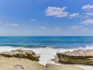 Gaby's La Jolla Beach Getaway - The Penthouse Studio Apartment - San Diego vacation rentals