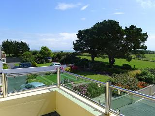 Holiday Cottage - The Pines, Manorbier - Pembrokeshire vacation rentals