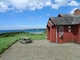 Holiday Home - Cedar Bungalow, Newgale - Pembrokeshire vacation rentals