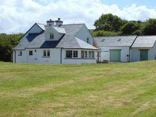 Pet Friendly Holiday Cottage - Ol y Don, Newport - Pembrokeshire vacation rentals