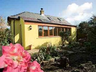 Pet Friendly Holiday Cottage - The Old Telephone Exchange, St Davids - Saint Davids vacation rentals