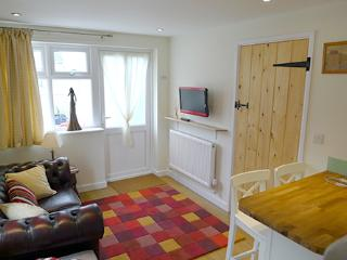 Pet Friendly Holiday Cottage - Min yr Afon Annexe, Solva - Solva vacation rentals