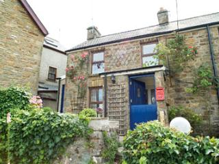 Holiday Cottage - Inglenook Cottage, Broad Haven - Broad Haven vacation rentals