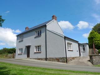 Pet Friendly Holiday Cottage - Ferny Glen Lodge, Roch, Nr Newgale - Pembrokeshire vacation rentals