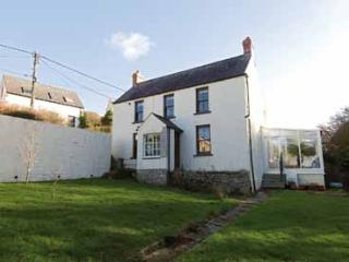 Holiday Home - Wesley House, Little Haven - Pembrokeshire vacation rentals