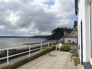 Holiday Home - Toad Hall, Amroth - Pembrokeshire vacation rentals
