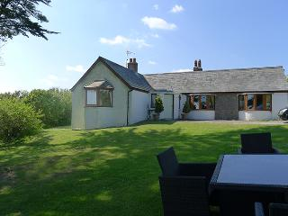 Pet Friendly Holiday Cottage - Westhills, Lydstep - Pembrokeshire vacation rentals