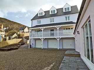 Five Star Pet Friendly Holiday Home - Golygfa Mor, Tresaith - Ceredigion vacation rentals