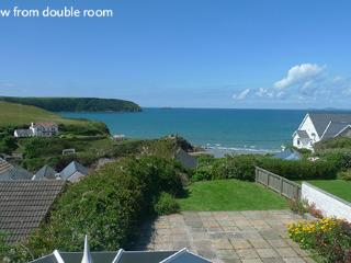 Pet Friendly Holiday Home - Lower Whitegates, Little Haven - Pembrokeshire vacation rentals