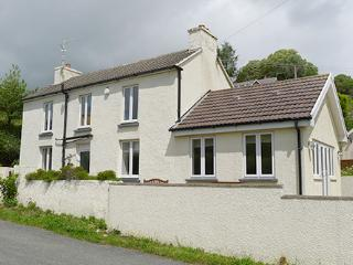 Holiday Cottage - Little Mead, Amroth - Amroth vacation rentals