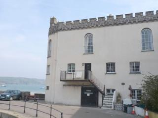 Holiday Apartment - The Cabin, Tenby - Tenby vacation rentals