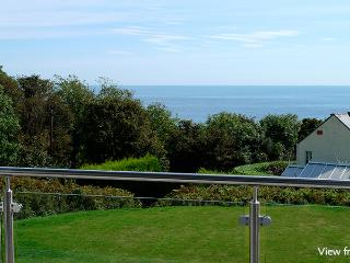 Five Star Home - Nethercote, Freshwater East - Pembrokeshire vacation rentals