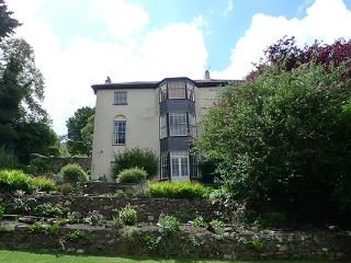 Pet Friendly Holiday Home - Hermons Hill House, Haverfordwest - Haverfordwest vacation rentals