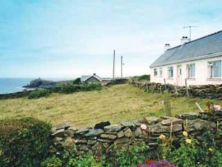 Holiday Cottage - Machlud Haul, Abereiddy - Abereiddy vacation rentals