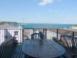 Holiday Home - Brecknock House, Tenby - Tenby vacation rentals