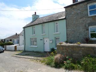 Pet Friendly Holiday Cottage - Kingswood, Solva - Solva vacation rentals