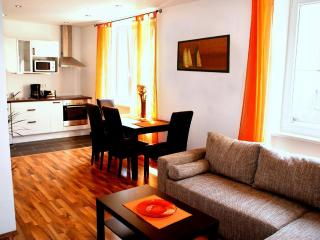 Apartment Moriz in the artistic heart of Vienna - Vienna vacation rentals
