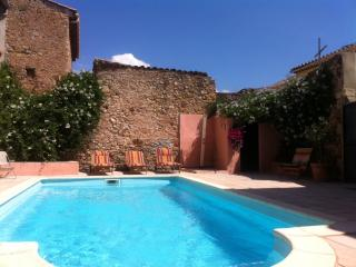 Tasteful spacious house with pool South of France - Languedoc-Roussillon vacation rentals