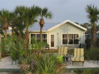 Sarah's Seaside Beach Cottages - Image 1 - Indian Rocks Beach - rentals