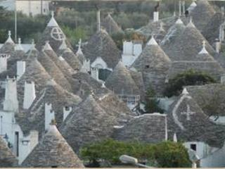 Trulli e Puglia Resort - Lorenzo - Alberobello vacation rentals