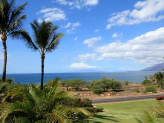 Awesome Ocean View 2 B 2B Condo-Remodel Complete.....  Absolutely Fabulous! - Kihei vacation rentals