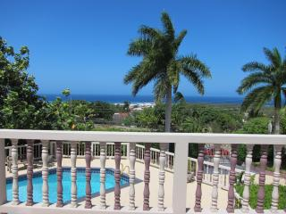 Oceanview B&B*Mobay*Pool*AC*Deluxe Rooms*Chef - Montego Bay vacation rentals