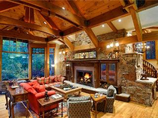 TWO CREEKS ESTATE - Snowmass Village vacation rentals