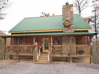 Make Our Cabin Your Fall Destination - Pigeon Forge vacation rentals