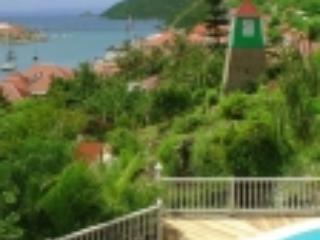 Colony Club D3 - la Pulga (884) - Saint Barthelemy vacation rentals