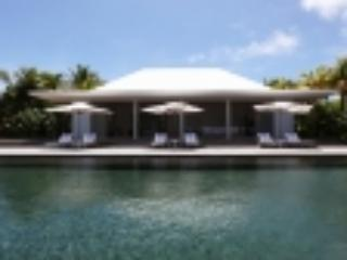 Hill House (BOW) - Saint Barthelemy vacation rentals