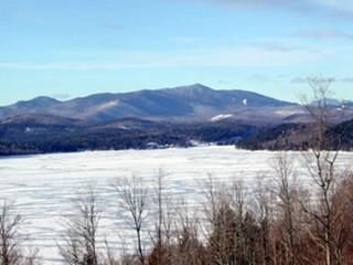 Schroon Lake Retreat - Adirondack Luxury Home 10+ - Adirondacks vacation rentals