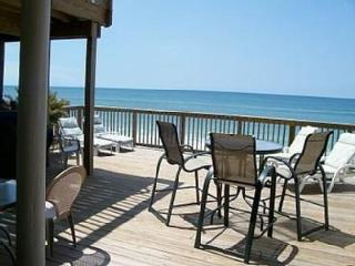 4BR GULF FRONT *AUG/FALL SPECIALS! PRIVATE BEACH! - Panama City Beach vacation rentals